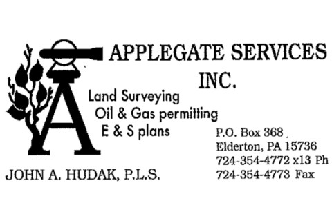 Applegate Services Inc